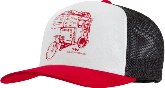 Outdoor Research Dirtbag Trucker Cap adobe